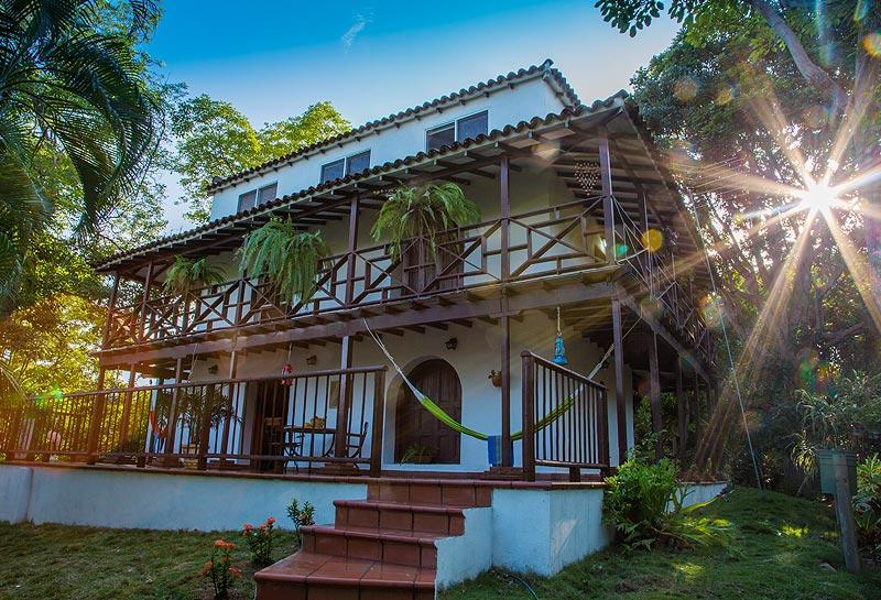 Villa Maria Tayrona