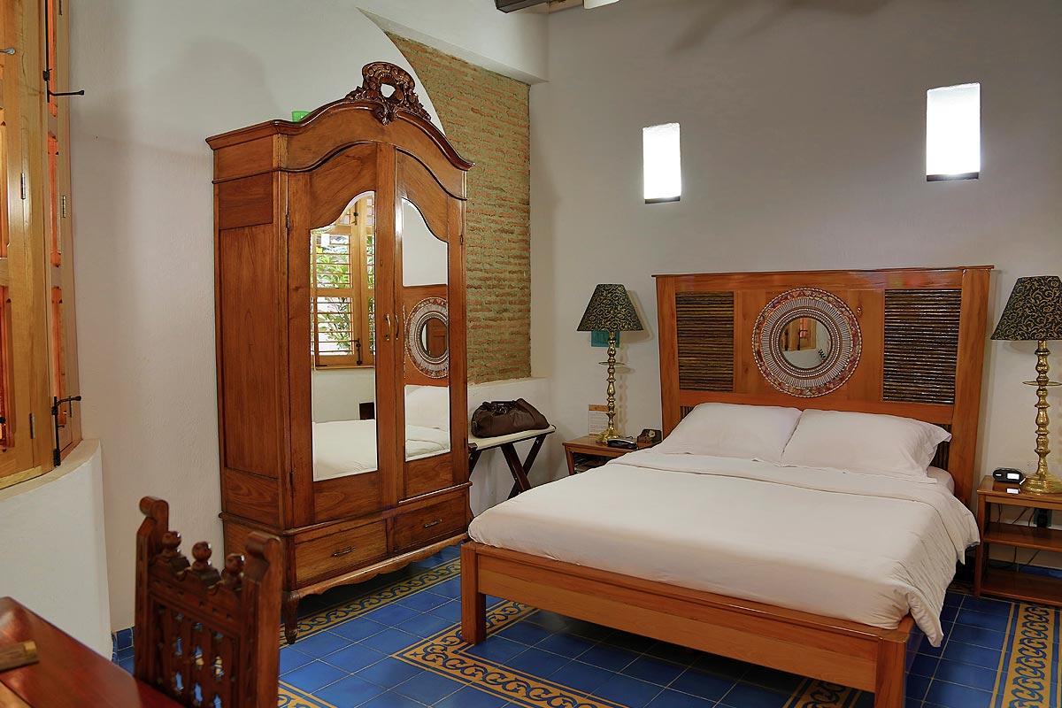 Casa de Isabella - First Floor Room