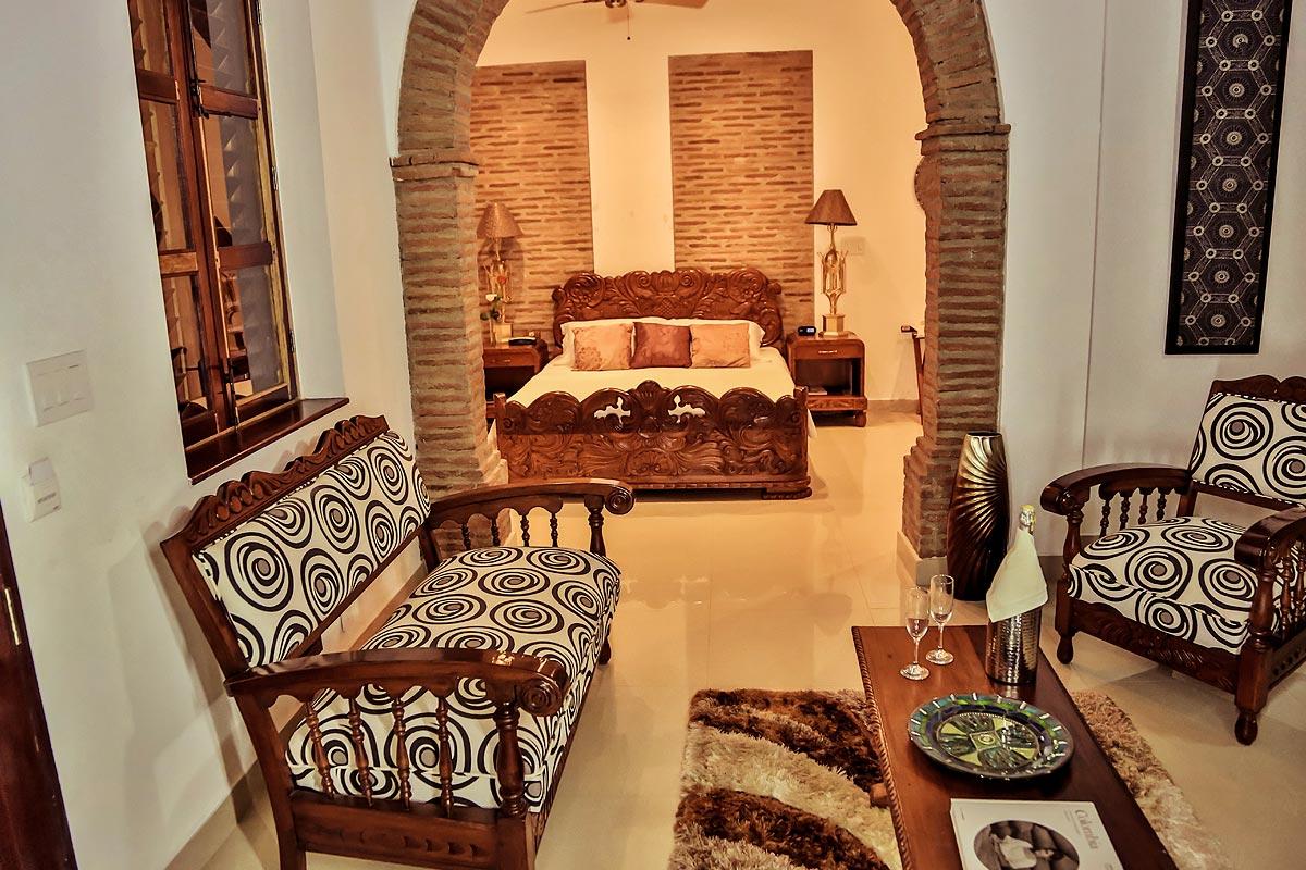 Casa de Isabella - Suite