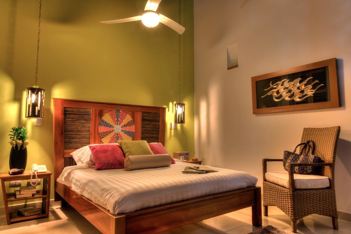 Casa de Leda - Superior Double Room