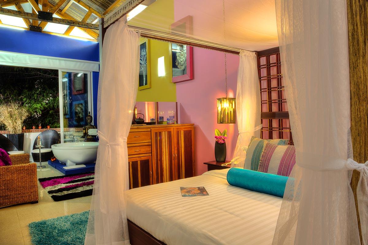 Casa de Leda - Suite