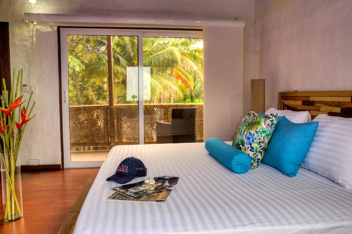 Villa Maria - Double Room Jungle View