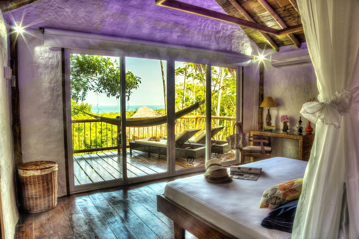 Villa Maria - Double Room Sea View